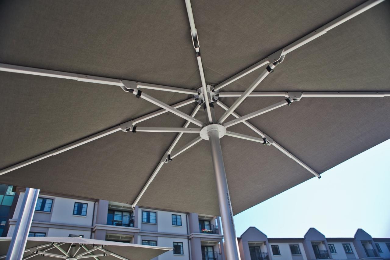 Tempest Commercial Umbrella Poynton