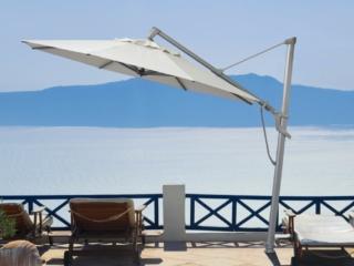 Stellar Cantilever Umbrella
