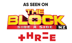 The Block TV show logo