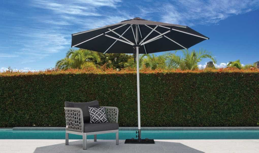 Monaco Outdoor Umbrella