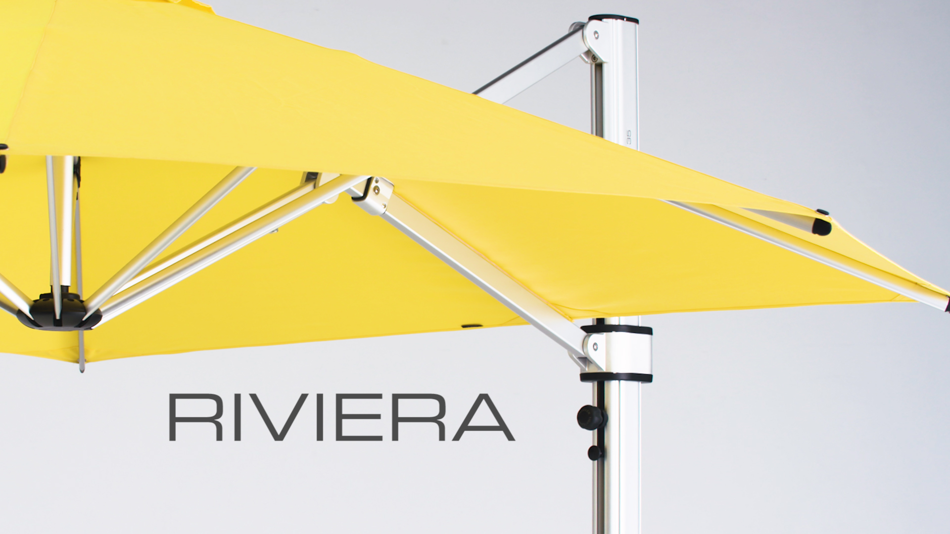 Shade7 Riviera Cantilever Umbrella NZ