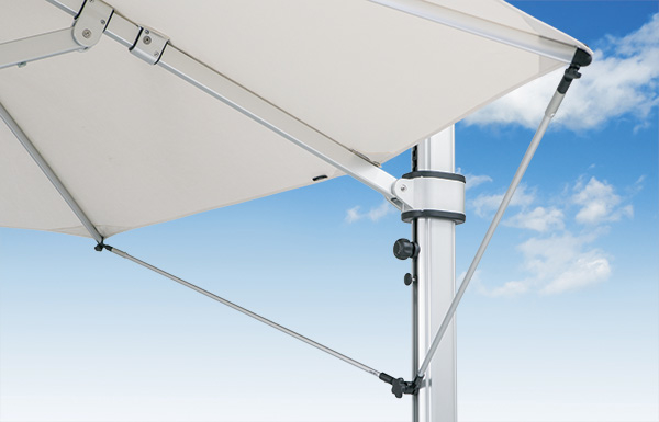 Cantilever Umbrella Stabiliser Kit