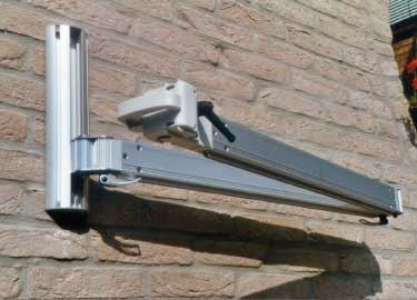 Paraflex Wall Mount Bracket